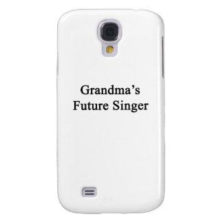 El cantante futuro de la abuela funda para galaxy s4