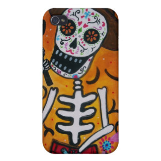 EL CANTATA iPhone 4/4S CASES