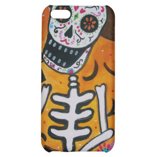 EL CANTATA COVER FOR iPhone 5C