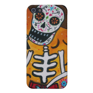 EL CANTATA iPhone 5 CASE