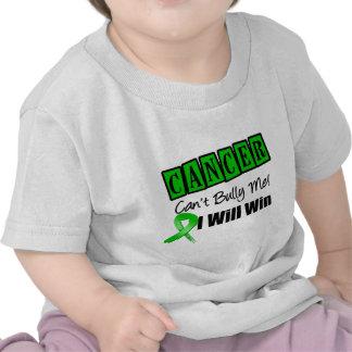 El canto del cáncer del riñón me tiraniza que camisetas