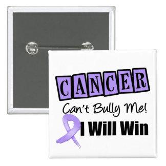 El canto del cáncer me tiraniza que ganaré (la lav pins