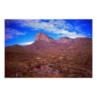 El Capitan #1 Photo Art