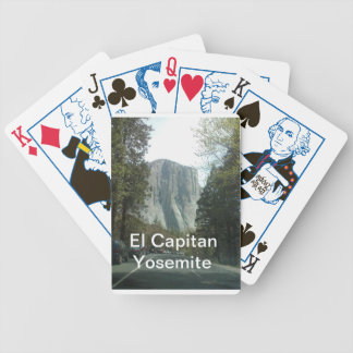 El Capitan Election Edition Playing Cards