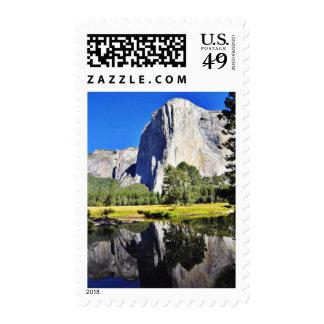 EL Capitan en Yosemite