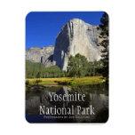 EL Capitan, imán de Yosemite
