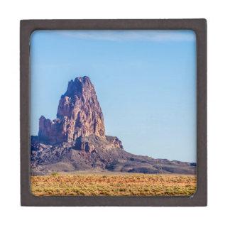 El Capitan mountain in utah Gift Box