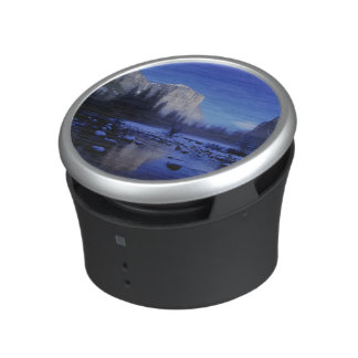 El Capitan Mountain, Yosemite National Park, Bluetooth Speaker