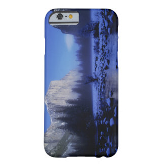 El Capitan Mountain, Yosemite National Park, Barely There iPhone 6 Case