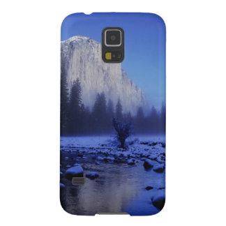 El Capitan Mountain, Yosemite National Park, Case For Galaxy S5