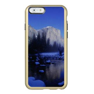 El Capitan Mountain, Yosemite National Park, Incipio Feather® Shine iPhone 6 Case