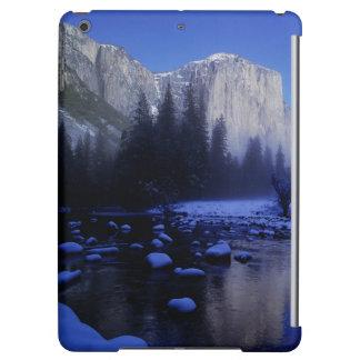 El Capitan Mountain, Yosemite National Park, iPad Air Case