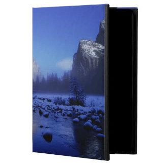 El Capitan Mountain, Yosemite National Park, iPad Air Covers