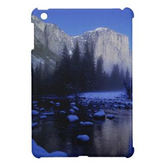 El Capitan Mountain, Yosemite National Park, iPad Mini Cases