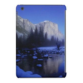 El Capitan Mountain, Yosemite National Park, iPad Mini Retina Covers