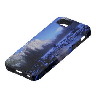 El Capitan Mountain, Yosemite National Park, iPhone SE/5/5s Case