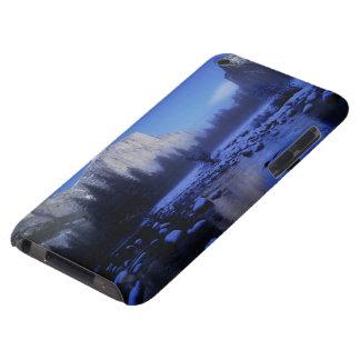 El Capitan Mountain, Yosemite National Park, iPod Touch Cases