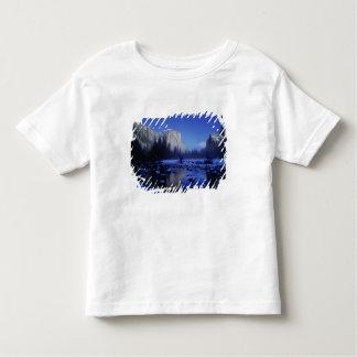 El Capitan Mountain, Yosemite National Park, Toddler T-shirt