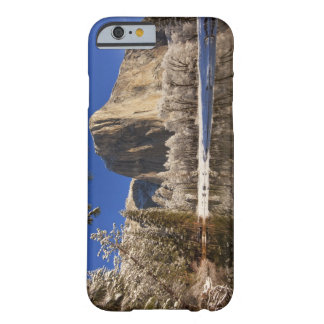 El Capitan reflects into the Merced River in Barely There iPhone 6 Case
