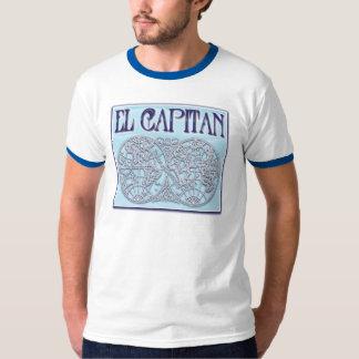 """""""El Capitan"""" T-Shirt"""