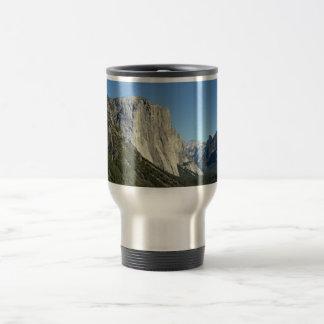 El Capitan Travel Mug
