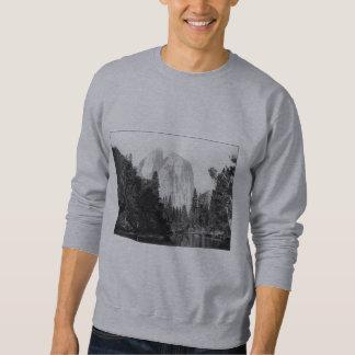 El Capitan ~ Yosemite National Park 1866 Sweatshirt