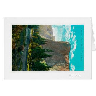El Capitan, Yosemite ValleyYosemite, CA Card