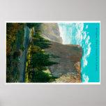El Capitan, Yosemite ValleyYosemite, CA Posters