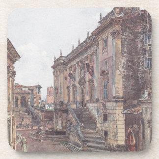 El capitolio en Roma de Rudolf von Alt Posavaso