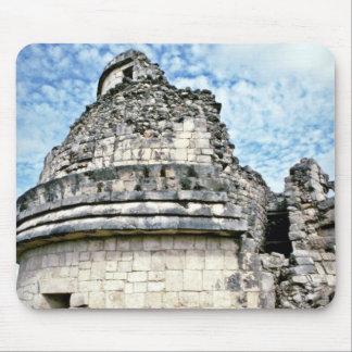 EL Caracol, el observatorio, Chichen Itza Tapetes De Ratones