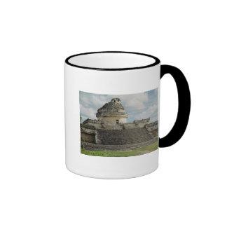 El Caracol Ringer Mug