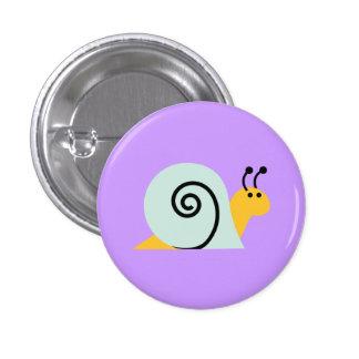 El caracol Slugs el animal lindo del dibujo animad Pins