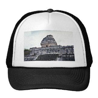 El Caracol-The Snail Hat