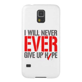 El carcinoma de células escamosas I dará nunca Funda Para Galaxy S5