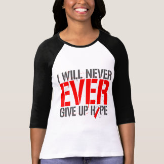 El carcinoma de células escamosas I dará nunca nun Camisetas
