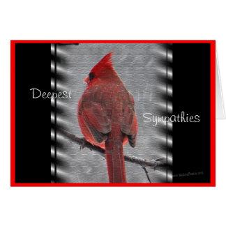 El cardenal 9161 - modifique cualquier ocasión par tarjeta de felicitación