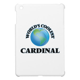 El cardenal más fresco del mundo