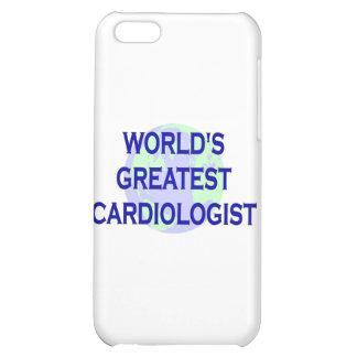 El cardiólogo más grande del mundo