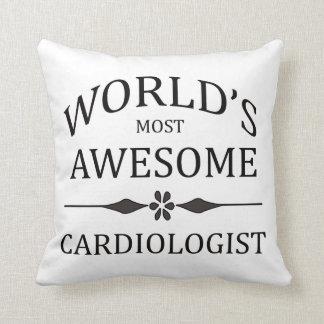 El cardiólogo más impresionante del mundo cojin