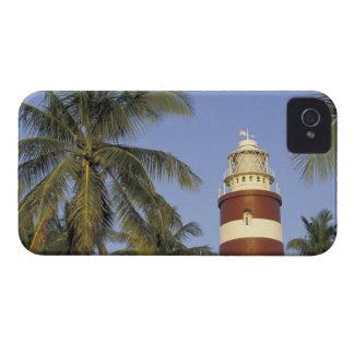El Caribe, Bahamas, Ábaco, isleta del codo. Case-Mate iPhone 4 Coberturas
