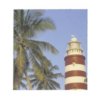 El Caribe, Bahamas, Ábaco, isleta del codo. Hopeto Bloc De Papel