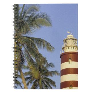 El Caribe, Bahamas, Ábaco, isleta del codo. Hopeto Libros De Apuntes Con Espiral