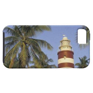 El Caribe, Bahamas, Ábaco, isleta del codo. Hopeto iPhone 5 Case-Mate Coberturas