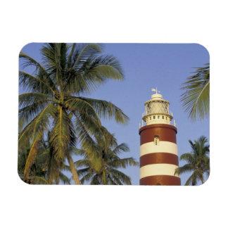 El Caribe, Bahamas, Ábaco, isleta del codo. Hopeto Imanes Rectangulares