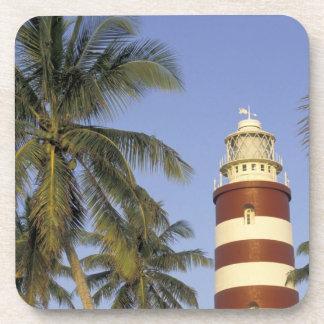 El Caribe, Bahamas, Ábaco, isleta del codo. Hopeto Posavasos De Bebidas