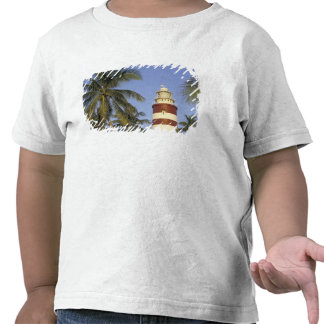 El Caribe, Bahamas, Ábaco, isleta del codo. Camiseta