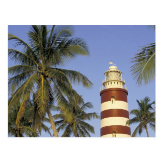 El Caribe, Bahamas, Ábaco, isleta del codo. Tarjeta Postal