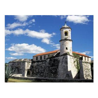 El Caribe, Cuba, La Habana. La Habana vieja, Postales