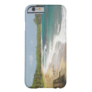 El Caribe, GRENADA, costa este, bahía de Grenada, Funda Para iPhone 6 Barely There