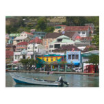 El Caribe, GRENADA, San Jorge, San Jorge Tarjetas Postales